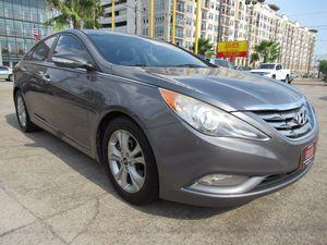 2011 Hyundai Sonata for Sale in Houston, TX