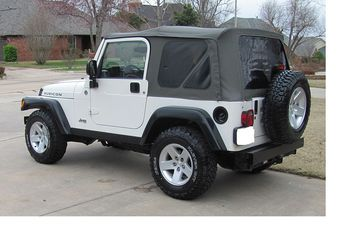 Amazing CAR 2005 Jeep Wrangler Rubicon FwDWheels -sqwdefreewd for Sale in Paterson,  NJ