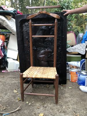 Vintage Butler's chair for Sale in Kelso, WA