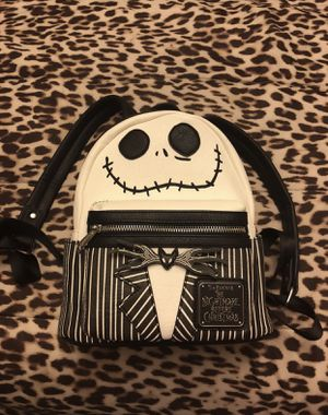 Limited Edition Nightmare Before Christmas Travel Backpack for Sale in Dearborn Heights, MI