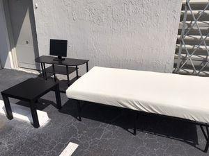 Ikea Twin Bed Set for Sale in Hialeah, FL