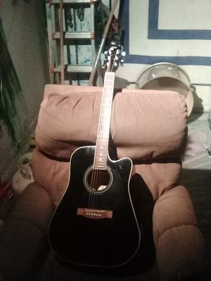 Copley Acoustic guitar for Sale in Clovis, CA
