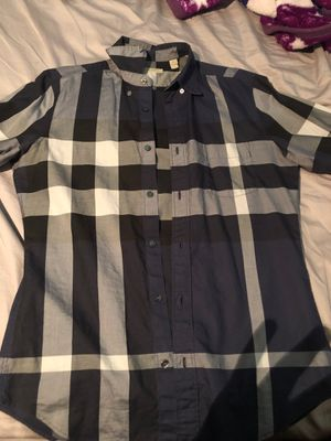 Burberry for Sale in South Houston, TX