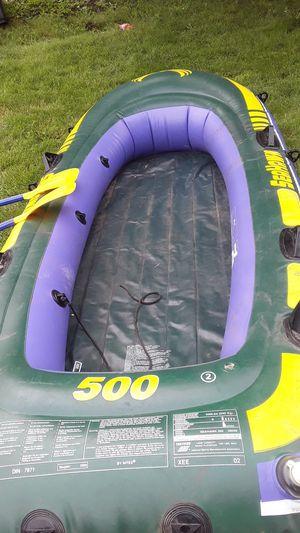 Raft boat for Sale in Renton, WA
