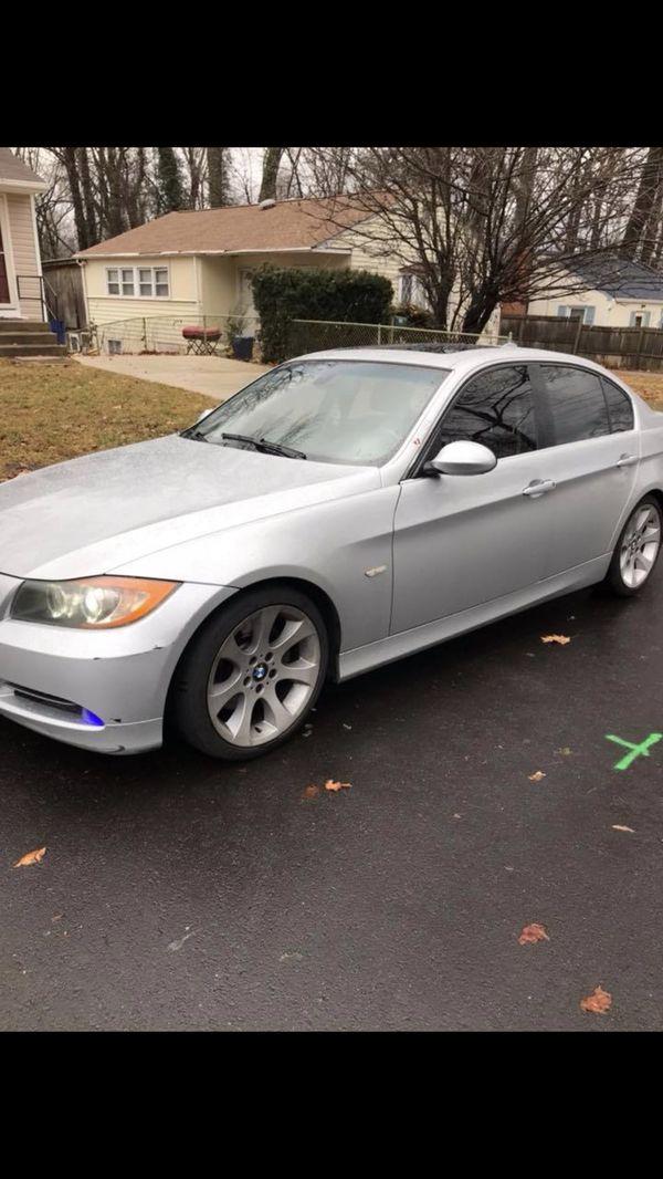 2006 330i BMW