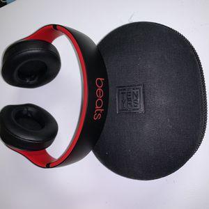 Beats studio 3 wireless headphones for Sale in Jacksonville, AR