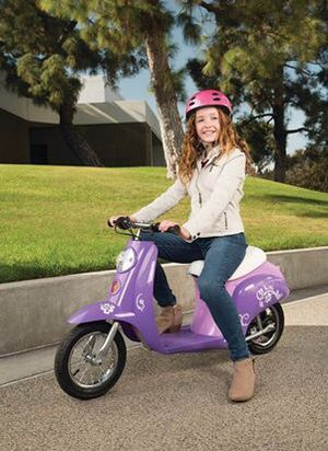 NEW - Girls Scooter for Sale in Centreville, VA