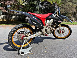 2012 Honda Crf250r for Sale in Roswell, GA