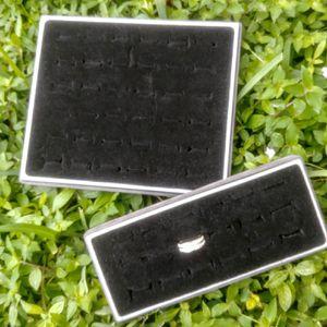 2 Ring display / storage trays for Sale in Pompano Beach, FL