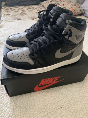 Jordan Retro 1 high OG size 8.5 100% originals with box 9/10 condition for Sale in Oakland, CA