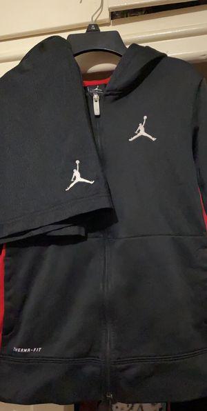 Like New (used) authentic Michael Jordan sports wear for Sale in Norwalk, CA