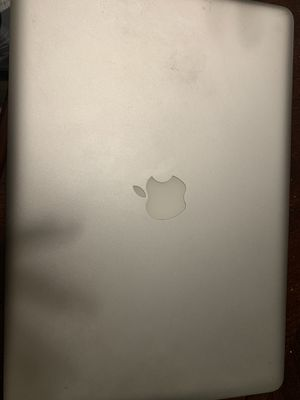 Apple macbook pro 15/i7/10gb/750gb for Sale in Syracuse, NY