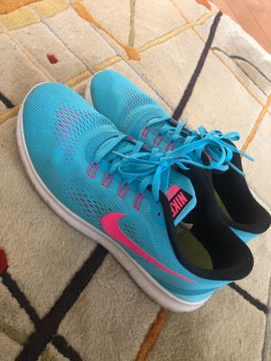 Nike free run size 9 for Sale in Columbus, OH