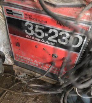 Craftsman Arc welder for Sale in Pickerington, OH