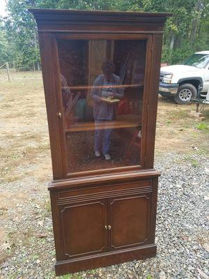 Corner Cabinet for Sale in Louisa, VA