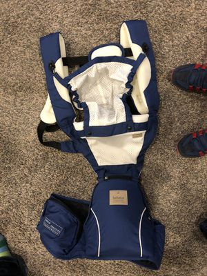 Bebear baby carrier for Sale in Moville, IA