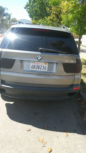 2007 bmw x5 for Sale in San Lorenzo, CA