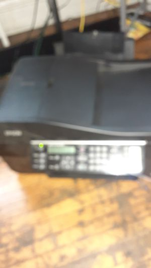 Epson printer for Sale in Lynchburg, VA