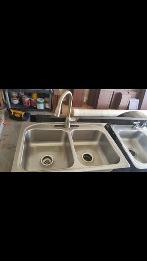Deep kitchen sinks for Sale in Phoenix, AZ