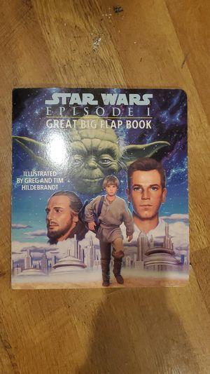 Star Wars Book for Sale in Columbus, GA
