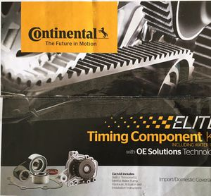 Timing belt for Toyota for Sale in Riverview, FL
