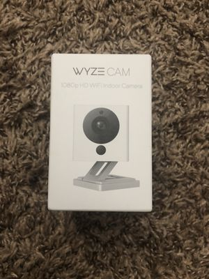 Wyze 1080p Security Camera for Sale in Nashville, TN