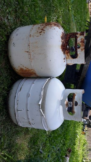 Propane tanks for Sale in South Amherst, OH