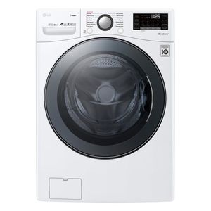 LG 4.5 CuFt Wi-Fi Enabled Front Load Washer with TurboWash 360 Technology for Sale in Honolulu, HI