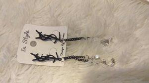 EARRINGS INSPO $10 Each (3 x$22) for Sale in Riverside, CA