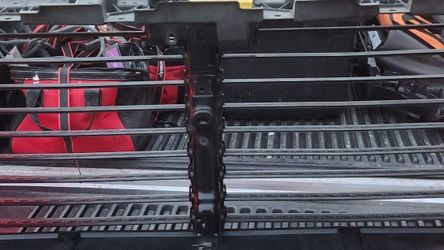 F150 Radiator Shutter for Sale in Los Angeles,  CA