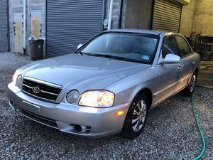 2006 Kia Optima lx for Sale in Philadelphia, PA