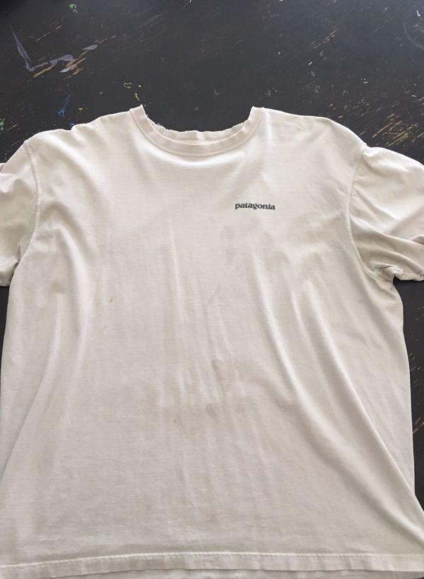 Vintage Patagonia El Capitan T Shirt Size Large