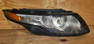 Land Rover Front Right RH Passenger side Headlight Headlamp OEM Part # VPCCFX 13W029 CF for Sale in Highland Park, IL