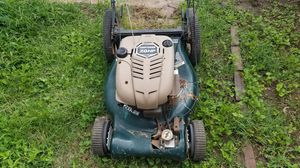 Craftsman lawn mower. for Sale in St. Louis, MO
