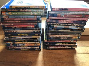 Dvds and Blu-ray's for Sale in Lancaster, OH