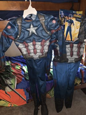 Kids Costumes for Sale in Forest Grove, OR