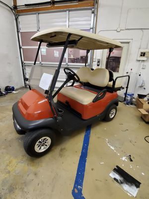 2020 Refurbished Club Car Precedent Golf Cart for Sale in Sebring, FL