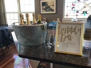 Kate Spade Themed Bridal Shower Decor for Sale in St. Peters, MO