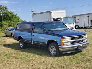 Chevy truck 1996 for Sale in Okeechobee, FL