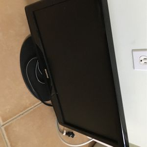 Tv.sonyo for Sale in Port St. Lucie, FL