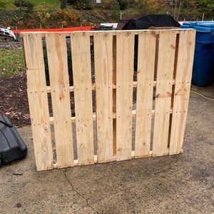 Wooden pallet for Sale in Virginia Beach, VA