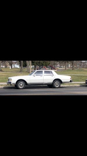 1990 Chevy caprice for Sale in York, PA