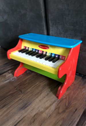 Piano Melissa & Doug for Sale in Fresno, CA