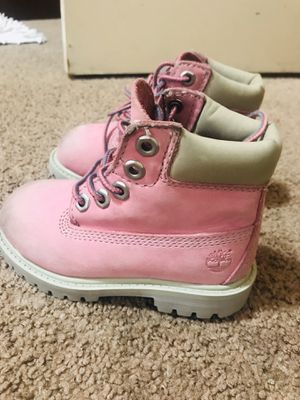7c timberlands for Sale in Hawthorne, CA