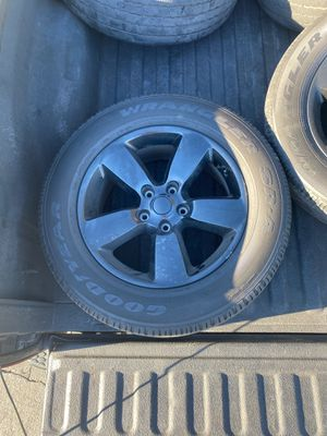Dodge rims for Sale in Los Angeles, CA