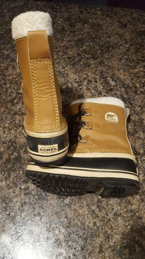 Sorel kids snow boots for Sale in Gresham, OR