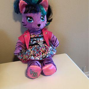 Build a Bear Stuffed Animal for Sale in Puyallup, WA