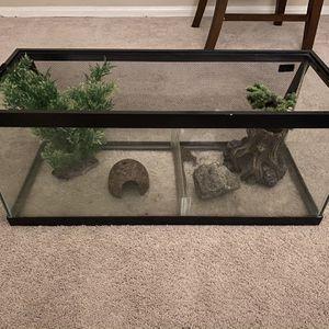Fish Tank for Sale in Corona, CA