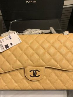 Chanel Leather Bag for Sale in Cedar Hill,  TX