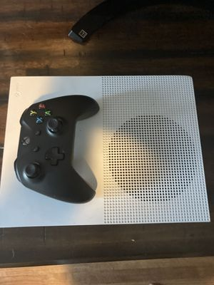 Xbox one all digital for Sale in Azusa, CA